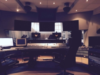 Rainbow Studio, Oslo