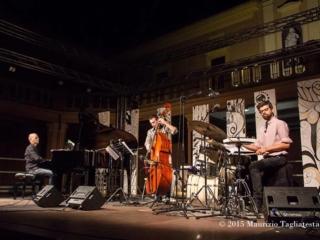 Jazz by the sea, Fano - Stefano Travaglini