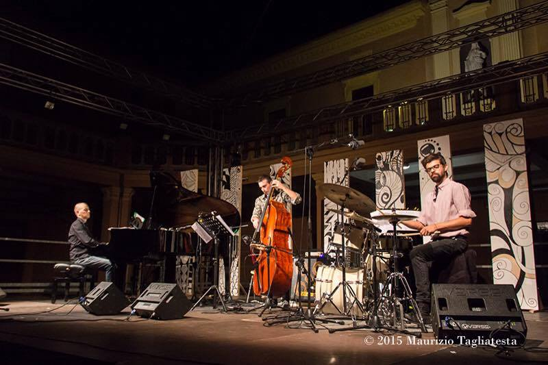 Jazz by the sea, Fano - Stefano Travaglini