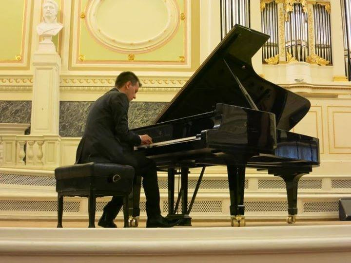 Saint Petersburg - Stefano Travaglini