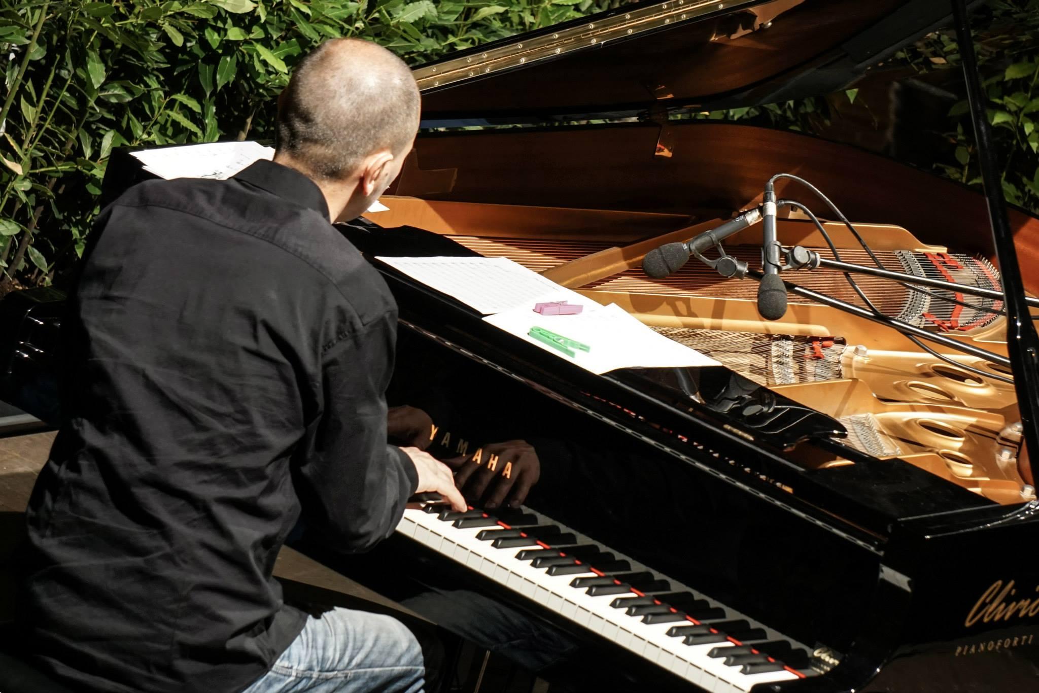 Settimana Mozartiana - Stefano Travaglini