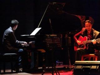 Stefano Travaglini & Roland Balogh