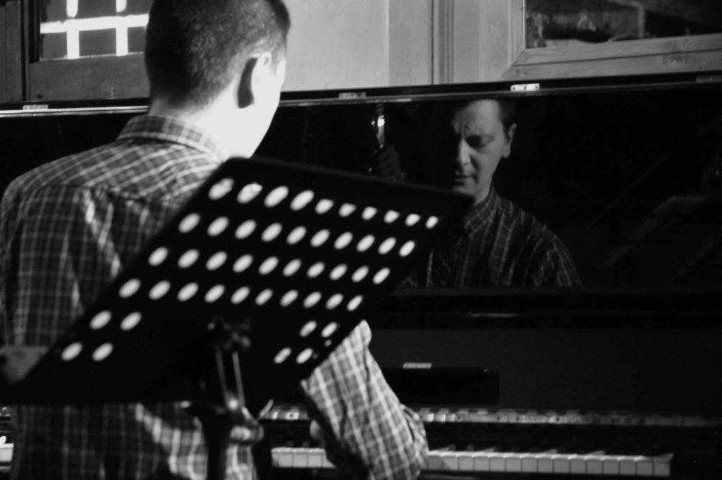 Zingaro Jazz Club, Faenza - Stefano Travaglini
