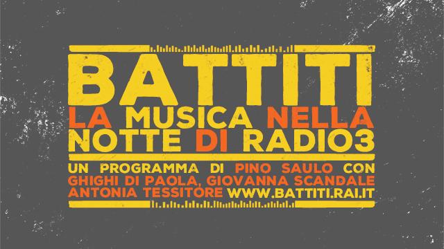Battiti (Radio3)