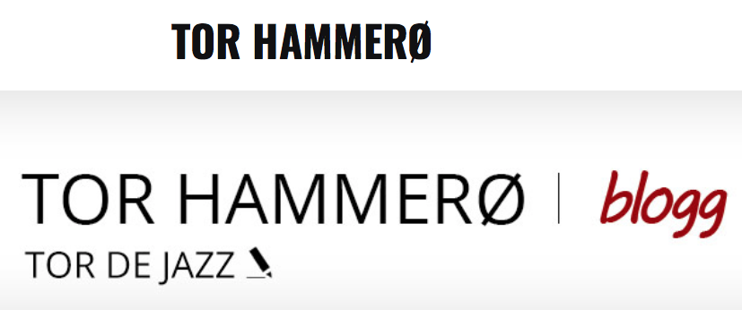 Tor Hammerø