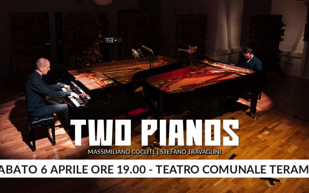 Concerto Two Pianos