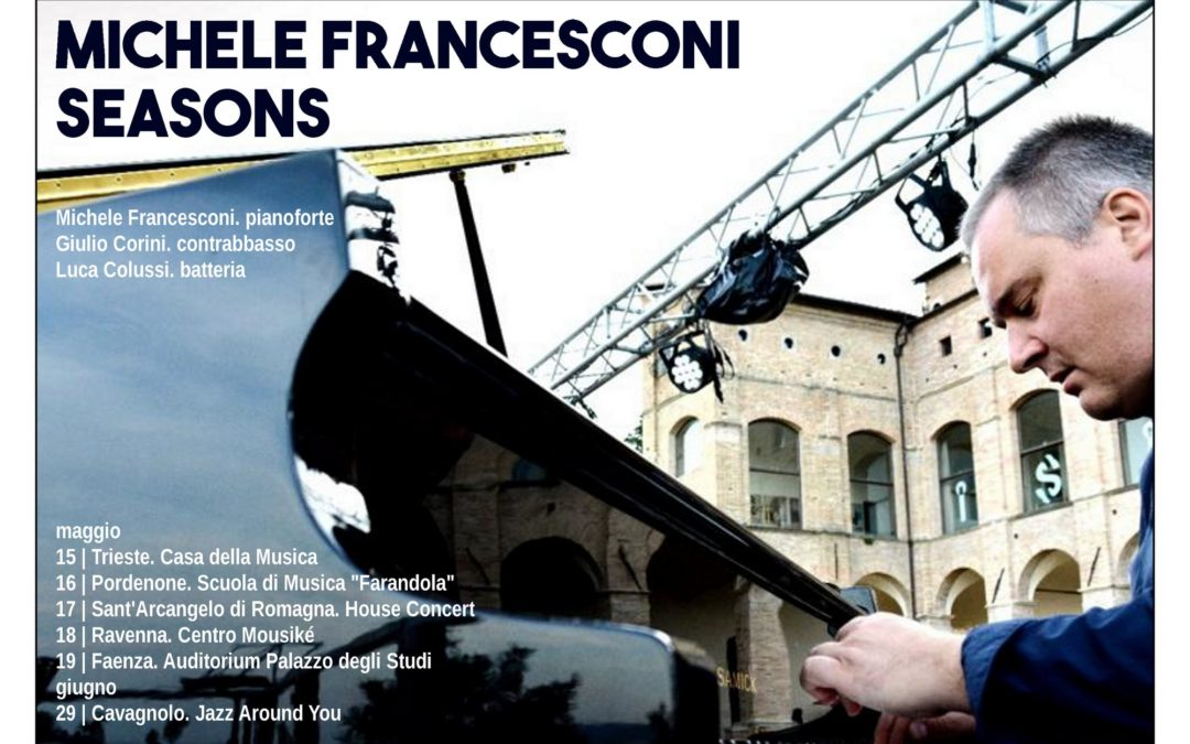 Seasons – Michele Francesconi