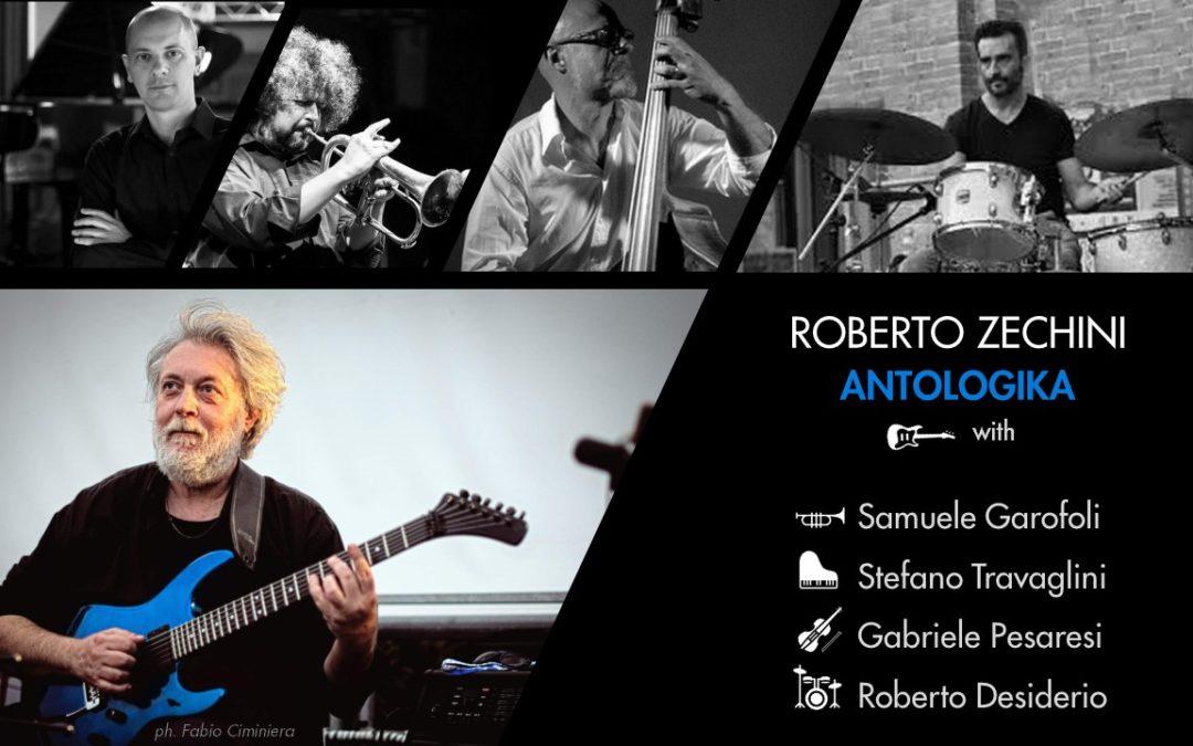 Antologika w/Roberto Zechini 5et