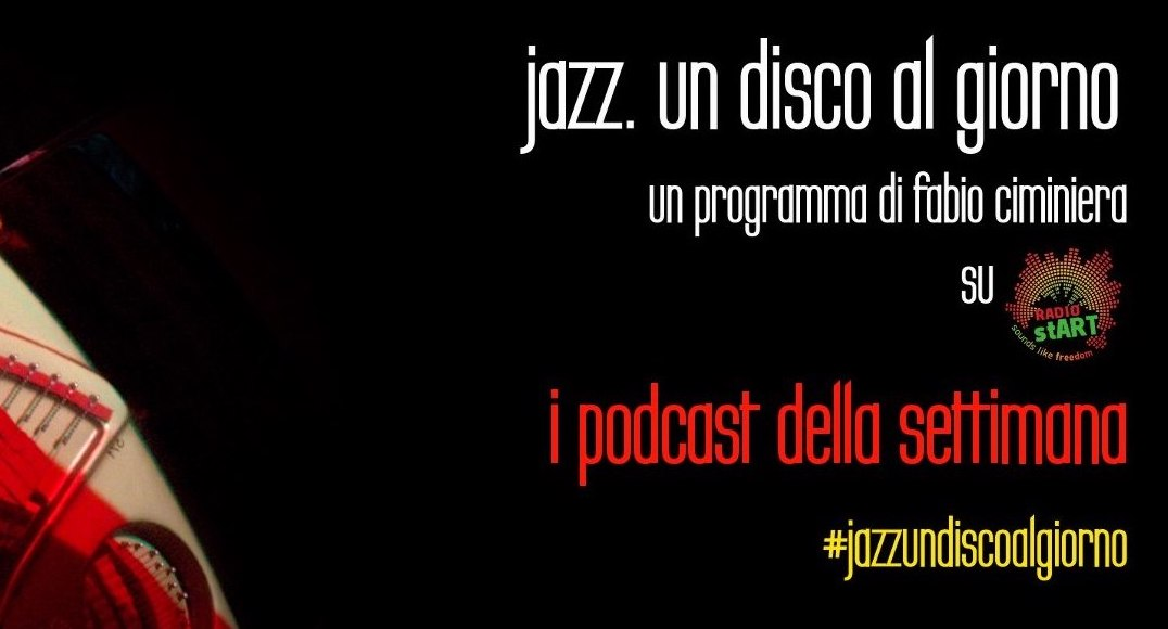 Jazz Un Disco Al Giorno (Two Pianos)